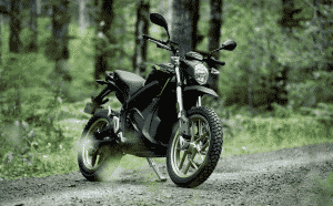 Meilleure moto électrique : le top 2020