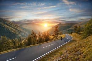 Moto électrique : prenez soin de l'environnement