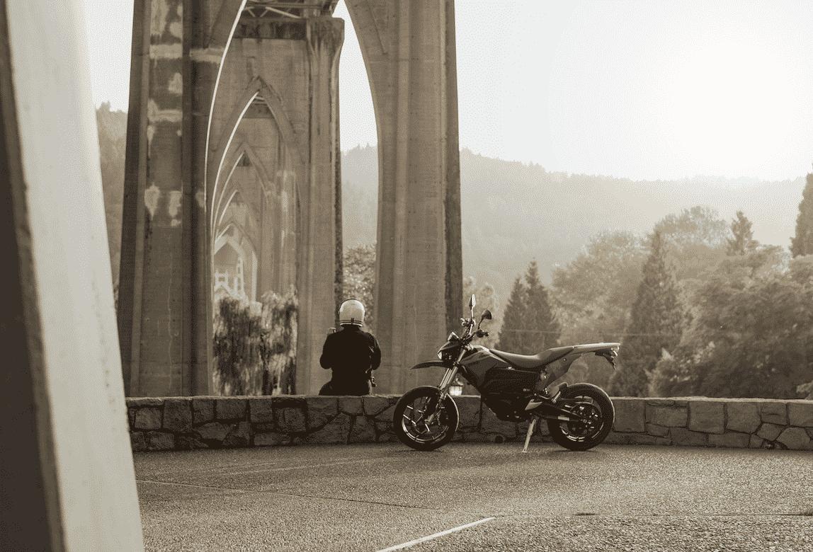 Moto cross électrique : l'arrivée des modèles Super motard