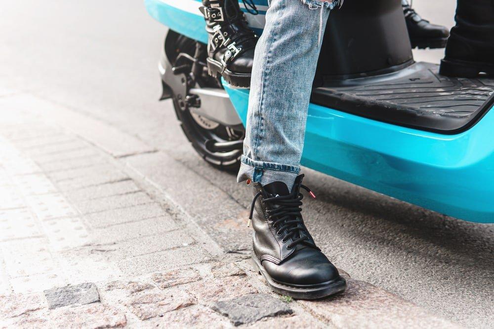 Mon profil, mon scooter électrique : le meilleur choix en toute situation