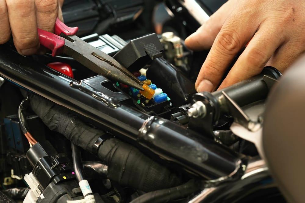 Peut-on réparer la batterie de son scooter électrique ?