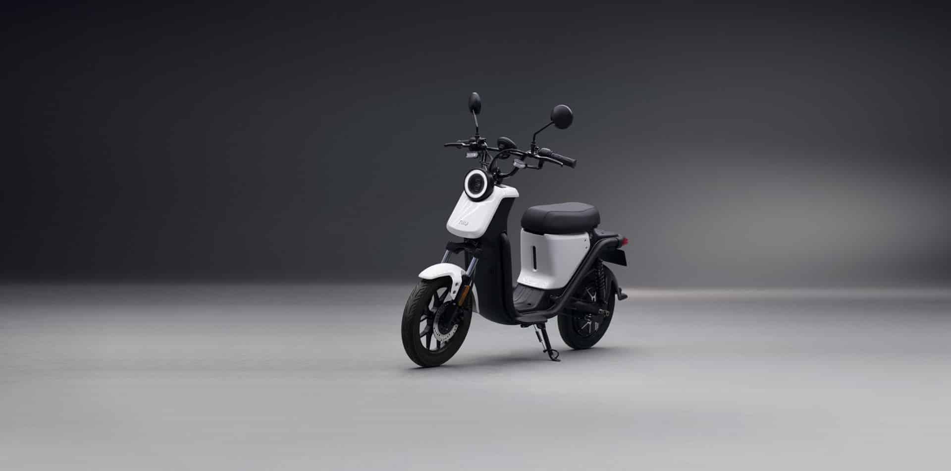 Faire le choix d'un scooter électrique