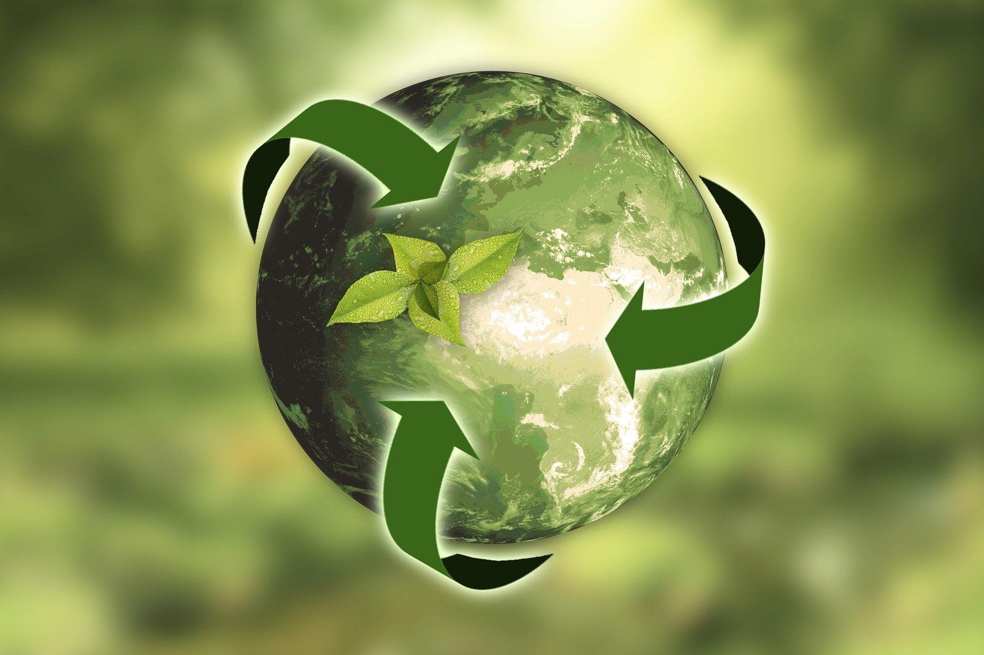 Deux roues électriques : les avantages écologiques