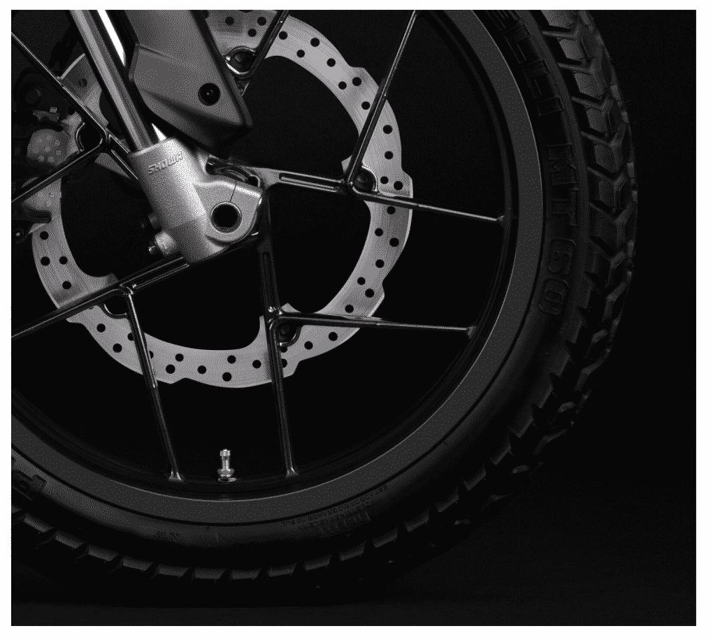 roue DS